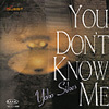 [Jazz album] Yoko Sykes u dont ノー me YOU don't KNOW ME / (total 14 songs)