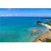 Aerial photography / uruma city / Hama-Higa Island UH1724