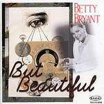 [Jazz album] But Beautiful (BAT-beautiful) and BETTY BRYANT (downy Thi and Bryant) (all 12 songs)