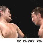 BATI-BATI 37 ④スルガマナブ vs 橋誠