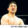 BATI-BATI 36 (3) white Moriyama & バラモンシュウ & バラモンケイ vs tamon Honda