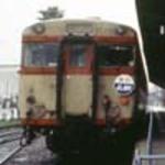 Komatsushima line ride