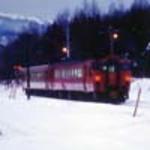 Nayoro main line 622 D ride
