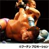 BATI-BATI 40 (4) Takeshi Ono vs Ryuji Hijikata