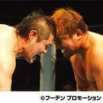 BATI-BATI 40 (e) Daisuke Ikeda & OBA Takahiro vs 真霜, & bridge Kensei