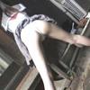 Lolita and white pants 7