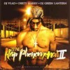 跟蹤 4 MixCD 2pac Rap Phenomenon2