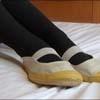 鞋子 Scene141