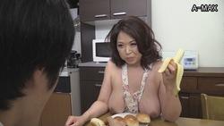 """无论如何,明亮的卡桑家族的宝贝宝贝母亲""""我感到宽慰,我穿着它。""""Kayama Katsuko Part 01"""