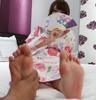 Feet soles fetish Museum 30 minute earlier bangai hen Manami