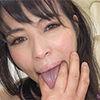 Kyoko Maki-Fetish Deep Kissing and Handjob