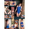 BUR-063 wild-swimming swimwear (3 Mbps)