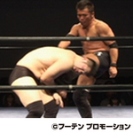 BATI-BATI 35~5周年記念~②木村浩一郎 vs 日向寺塁