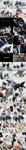 BYD-27 女子校生のくっさい上履き&上履きフードクラッシュ