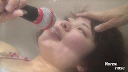 ゆめバスタブ水中シーン33