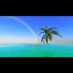 Image CG Rainbow
