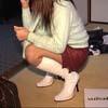 Leg Shoes Scene033