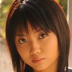 Dark-haired school girl 小辻 MoE