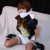 Rika Natsukawa - Bound and Gagged After Night Pleasure - Full Movie