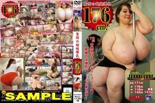 C274 Astonishment Super Transforming Big Tits 176 cm!