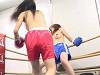"""Women's boxing """"Woman Boxing"""" vol.04"""