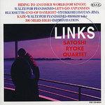 【ジャズ・アルバム】LINKS(リンクス)/領家 敏クァルテット (全10曲)
