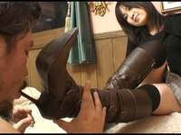 【CF】【リマスター版】Boots! Boots! BOOTS! #025