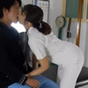 【ホットエンターテイメント】夜勤中の人妻看護師覗き #017