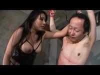 【甘美会】美人拷問官リナ #003