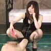 【MistressLand】専属奴隷マゾ男採用試験 #014