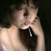 With another camera! 【Drinking a shoes】 Now let's drink Sweet [saliva] sweet tits [8] FETK00274