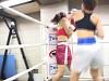 """Women's boxing """"Woman Boxing"""" vol.09"""