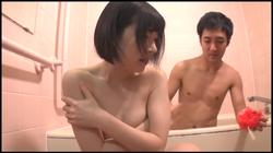 【思春期】お風呂でエッチなことをする家族 #012