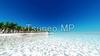 圖 CG 沙質海灘