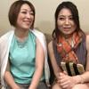 【ホットエンターテイメント】美魔女ナンパ!! #018