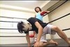 "인간 샌드 백 1 ""Human Punching Bag 1"""
