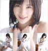 Morishita Yu-RI, white dress & interview