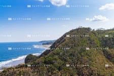 空撮/やんばるの山々 Y3464