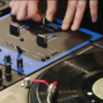 No.4(beginner ) crossfader adjustment/DJ cool-k