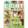 EIGHT PREMIUM BEST Vol.1 24 people, 240 minutes
