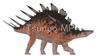 일러스트 CG 공룡 (골격형)