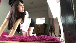 Sneak into Layer's photo session Piss pounding Chira appear pilot Rui ⑦ FETK00369