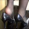 Leg Shoes Scene055