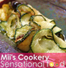 [By Mii s Cookery Sensational food, Zucchini sottuolio