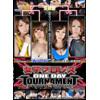 女子プロレス ワンデイトーナメント7