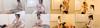 【특전 동영상 포함] 사쿠라이 아야 간지럼 시리즈 1 ~ 2 정리해 DL