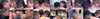 【무려 특전 동영상 4 개 포함! ] 하야카와 미즈키 & 사키 위안의 호화 이인 噛みつき 시리즈 1 ~ 3 정리해 DL