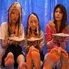 Enjoy! Wet &Messy Scene036