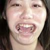 Completely exposed with Angle Waider! ! How embarrassing teeth Misaki 4 FETK00518