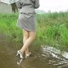 Wet&Messy Shoes画像集028